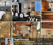 Nader Elhareedi - Hotel Photography