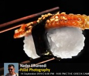 Nader Elhareedi  Professional Food Photography