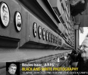 Boulos Isaac (Black & White Photography)