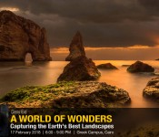 Dany Eid: Capturing the Earth's Best Landscapes