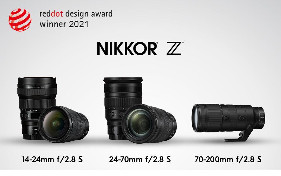 Red Dot Design award 2021