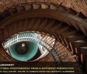Karim Eldeghedy:Architectural Photography from a Different Perspective