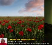 Shadi Nassri : Introduction to Landscape Photography