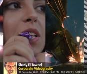 Shady El Taweel: Corporate Videography