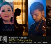 Kareem Nabeel  Videography